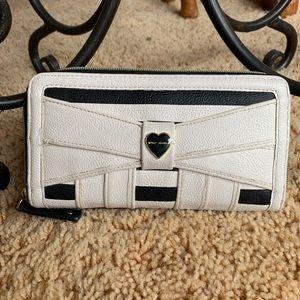 Betsy Johnson wallet